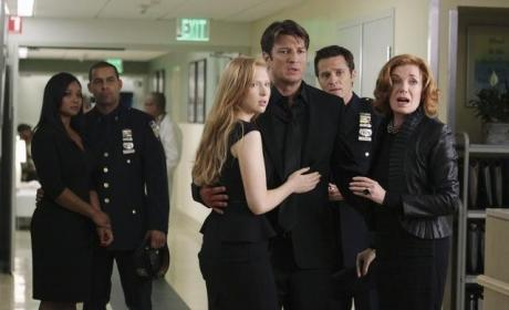 Castle in the Hospital