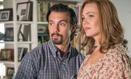 Parents of Young Adults - This Is Us Season 3 Episode 2