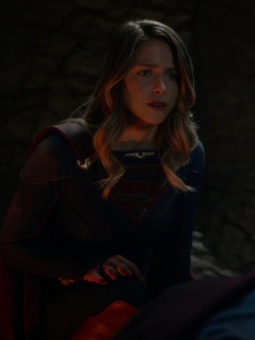 10 Shows To Watch If You Like Supergirl | ScreenRant