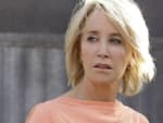 Jeanette Worries About the Fire - American Crime