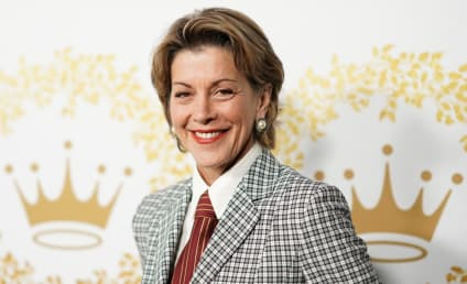 Wendie Malick on Darrow Mysteries, Strong Female Roles, and Her Love of Her Craft