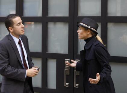 Watch Prime Suspect Season 1 Episode 1 Online