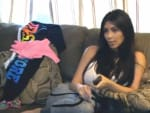 Kim Kardashian on E! - Kourtney & Khloe Take the Hamptons