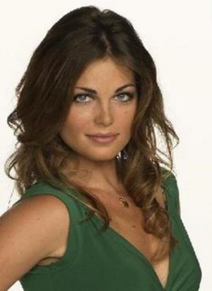 elle the nanny gossip girl actress
