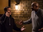 Holt Plays Coach - Brooklyn Nine-Nine