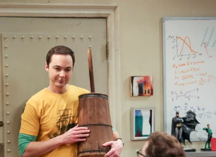 Watch The Big Bang Theory Season 11 Episode 11 Online
