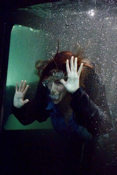 Underwater Peril - Reverie Season 1 Episode 1