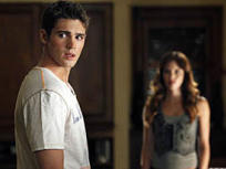 The Vampire Diaries Season 3 Episode 2