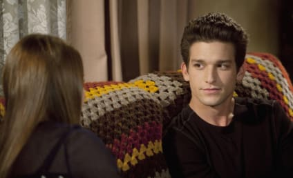 The Secret Life of the American Teenager Review: Wife Number One
