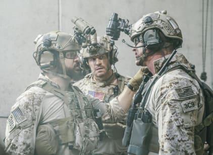 Watch SEAL Team Season 1 Episode 6 Online
