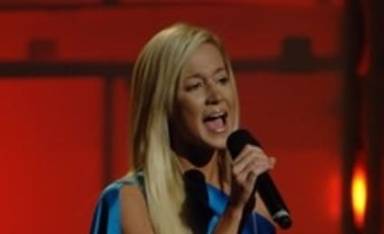 Kellie Pickler Gets Grand Ole Opry Date