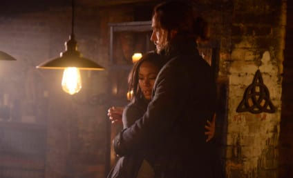 Sleepy Hollow Review: Always Another Way