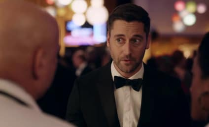 New Amsterdam Promo: Shmooze or Lose