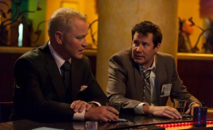 Justified Review: Robert Quarrels