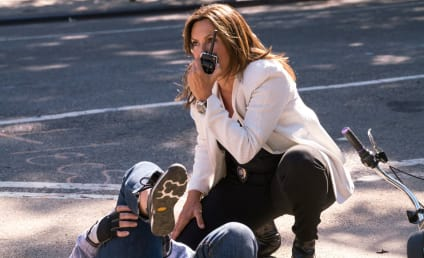 Law & Order SVU Season 20: What Has Worked Through Midseason?
