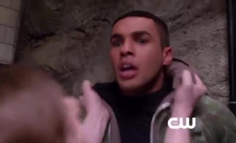 """Supernatural Promo - """"Bloodlines"""""""