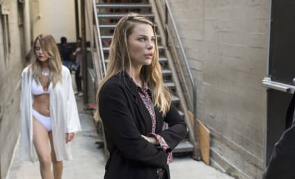 Watch Lucifer Online: Season 3 Episode 5