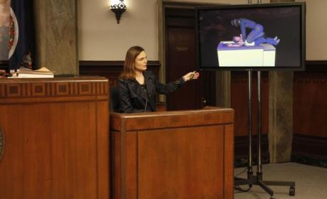 Brennan as a Witness