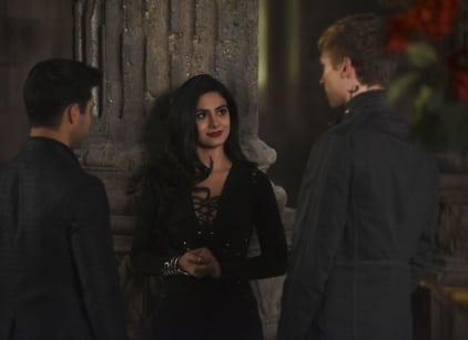 Watch Shadowhunters Season 2 Episode 14 Online