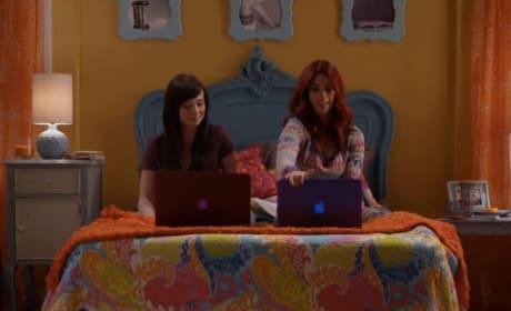 Jenna and Tamara's Futures