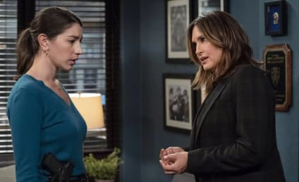 Law & Order: SVU Season 21 Episode 13 Review: Redemption in Her Corner