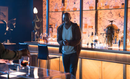 Lucifer Season 3 Episode 8 Review: Chloe Does Lucifer