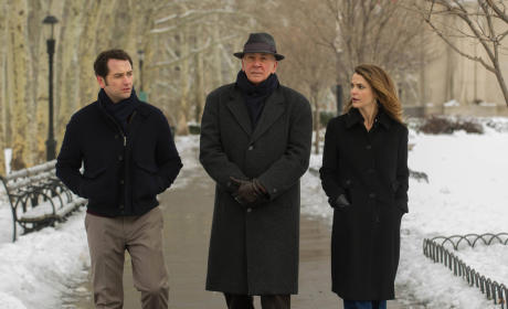 Collateral Damage - The Americans