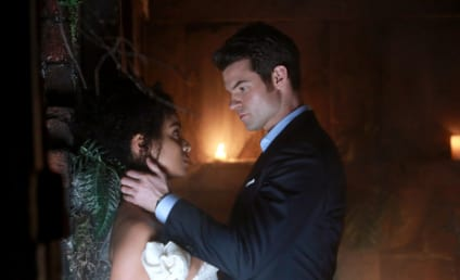The Originals: Watch Season 1 Episode 15 Online