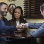 Davis Makes a Deal - Queen Sugar Season 1 Episode 13