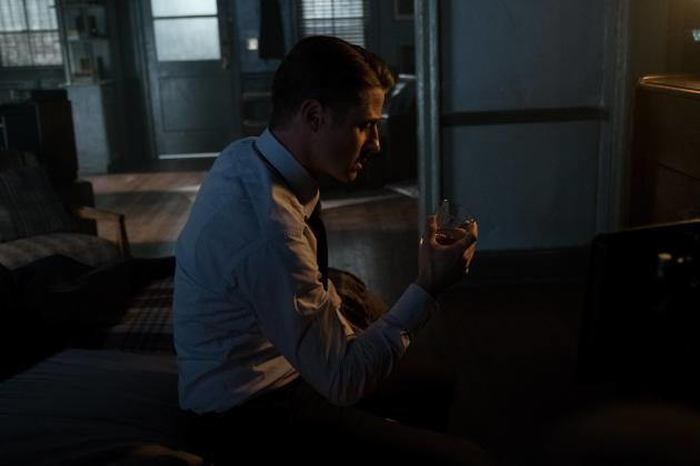 Drink it All Away - Gotham Season 3 Episode 14