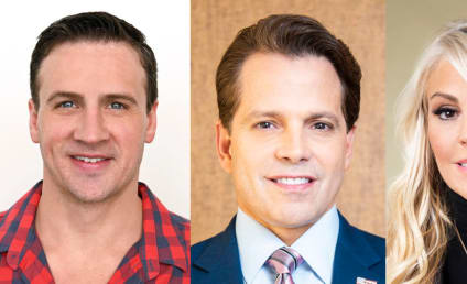 Celebrity Big Brother Cast: Ryan Lochte, Anthony Scaramucci and More!