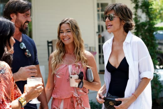 Introducing Denise Richards - The Real Housewives of Beverly Hills