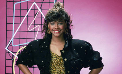 Saved by the Bell Revival: Lark Voorhies to Return as Lisa Turtle