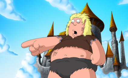 Family Guy: Watch Season 12 Episode 10 Online