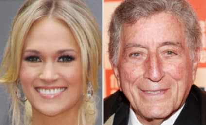 Tony Bennett and Carrie Underwoood to Appear on Blue Bloods Premiere