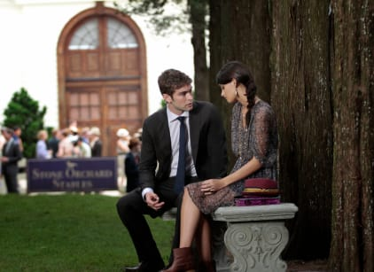 Watch Gossip Girl Season 6 Episode 4 Online