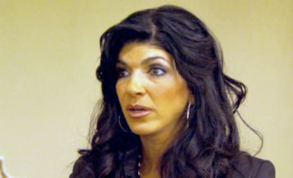 The Real Housewives of N.J.: Stepping Up Their Game
