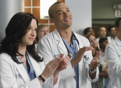 Watch Grey's Anatomy Season 7 Episode 1 Online