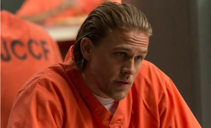 Sons of Anarchy Season Premiere Pics: Orange is the New Black