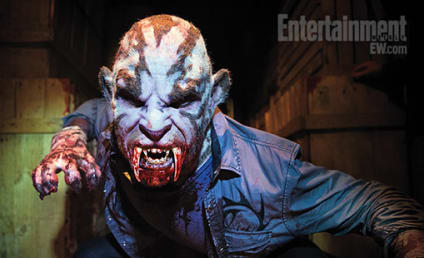Grimm Season 2 Scoop: Meet the Big Bad!