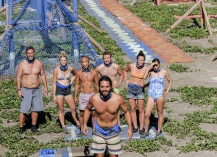 Watch Survivor Season 34 Episode 6 Online
