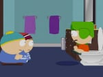 Talking To Kyle - South Park