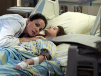 Saving Hope Season 1 Episode 2