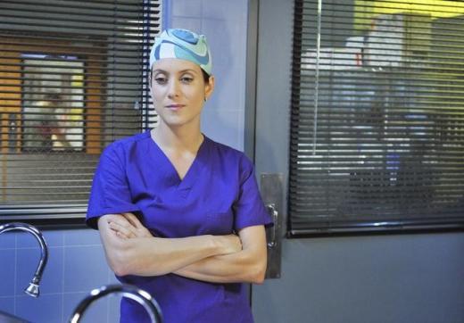 Doctor Montgomery
