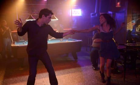 Aidan & Sally Dance