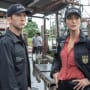 Impressive Addition - NCIS: New Orleans