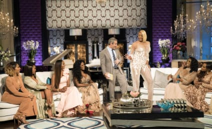 Watch The Real Housewives of Atlanta Online: Season 8 Episode 20