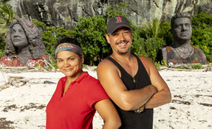 Survivor Sets Season 39 Cast: Who's Returning for Island of the Idols?