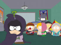 South Park Season 14 Episode 12