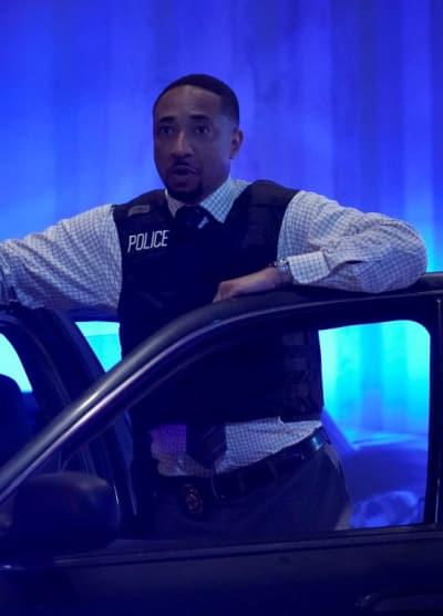 Asking for a Favor - Tall - Black Lightning Season 2 Episode 10